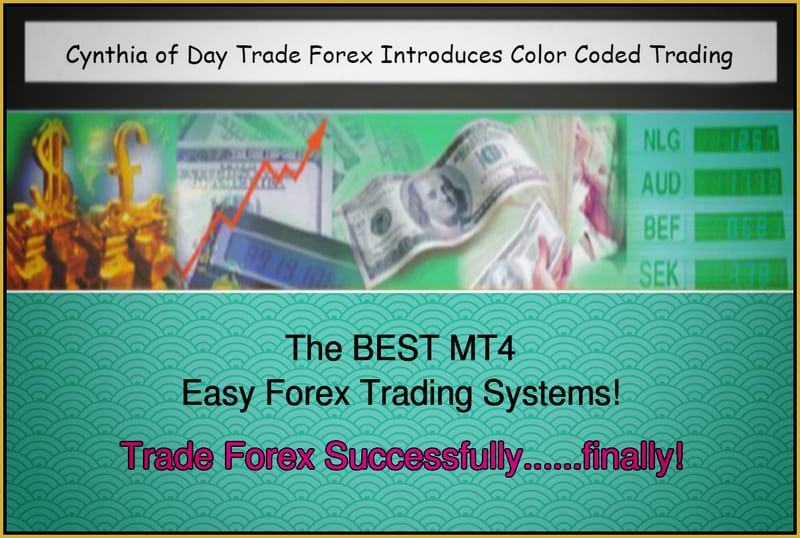 About Cynthia of DayTradeForex